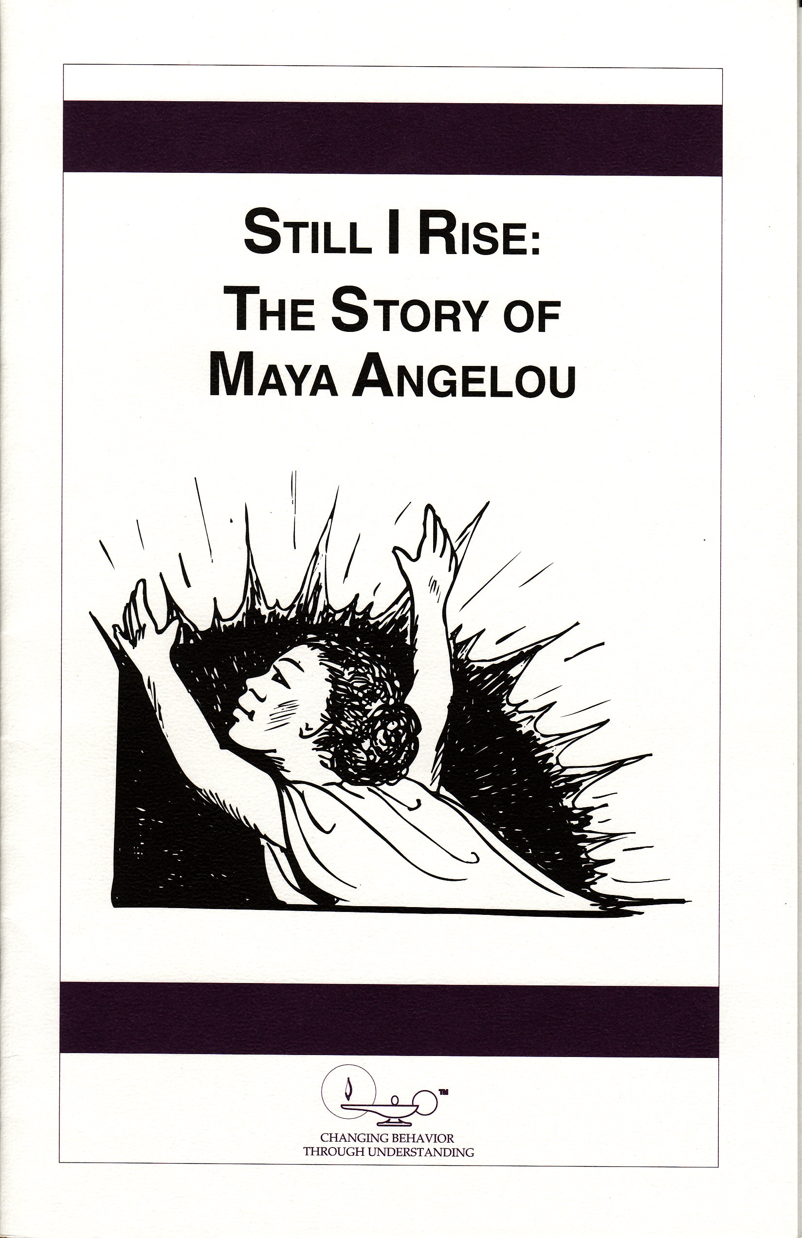 Waln Brown - Still I Rise: The Story of Maya Angelou