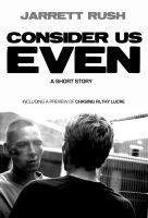 Cover for 'Consider Us Even'