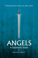 Cover for 'Angels: A Systematic Study'