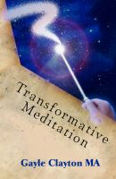Cover for 'Transformative Meditation'