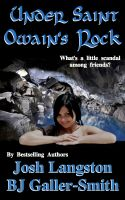 Cover for 'Under Saint Owain's Rock'