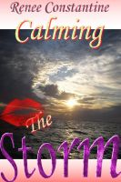 Cover for 'Calming The Storm (BBW Erotic Romance)'