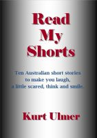 Cover for 'Read My Shorts'
