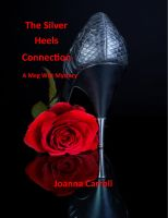 Cover for 'The Silver Heels Connection'