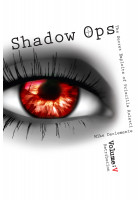 Cover for 'Vol.5 Retribution Shadow Ops the Secret Exploits of Priscilla Roletti'