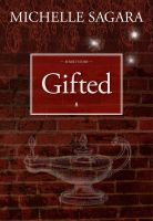 Cover for 'Gifted'