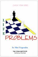 Cover for 'Life Problems'