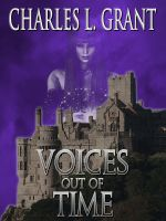 Cover for 'Voices Out of Time'