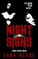Cover for 'Night Sighs'