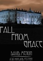 Cover for 'Fall From Grace'