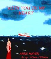 Cover for 'With you in my heart'