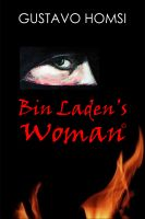 Cover for 'Bin Laden's Woman'