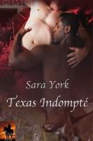 Sara York - Texas Indompté