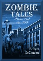 Cover for 'Zombie Tales: Primrose Court Apt. 305'