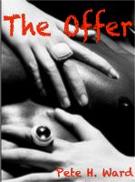 Cover for 'The Offer'