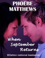 Cover for 'When September Returns'