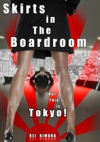Cover for 'Skirts in the Boardroom'
