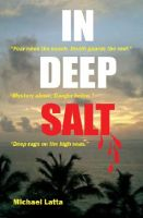 Cover for 'In Deep Salt'
