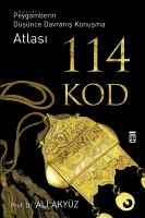 Cover for '114 Kod'