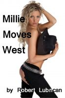 Cover for 'Millie Moves West (or Millie's Western Adventure)'