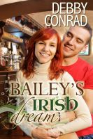 Cover for 'Bailey's Irish Dream'