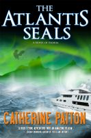 Cover for 'The Atlantis Seals'