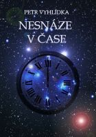 Cover for 'Nesnáze v čase'