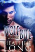 Wolf Bite by Heather Long