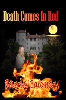 Cover for 'Death Comes In Red'