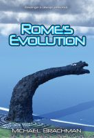 Cover for 'Rome's Evolution'