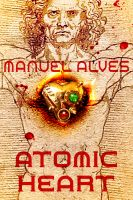 Cover for 'Atomic Heart'