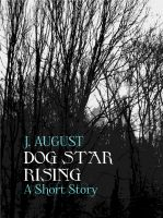 Cover for 'Dog Star Rising'