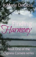 Cover for 'Finding Harmony'