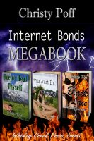 Cover for 'Internet Bonds Megabook Volume 2'