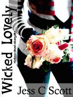 Cover for 'Wicked Lovely (taboo short story)'