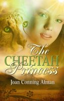 Cover for 'The Cheetah Princess'