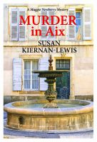 Cover for 'Murder in Aix'