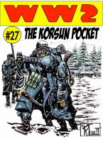 Cover for 'World War 2 The Korsun Pocket'