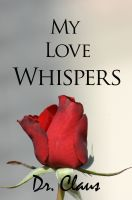 Cover for 'My Love Whispers'