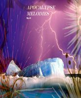 Cover for 'Apocalypse Melodies'