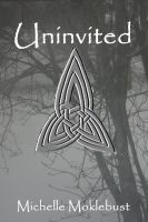 Cover for 'Uninvited'