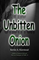 Cover for 'The Unbitten Onion'