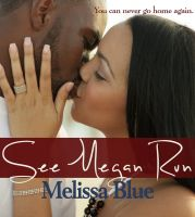 Cover for 'See Megan Run'