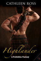 Cover for 'Highlander'