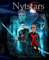 Cover for 'Nytstars'