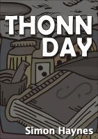 Cover for 'Thonn Day (Short Story)'