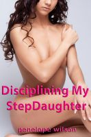 Cover for 'Disciplining My StepDaughter'