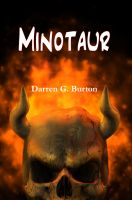Cover for 'Minotaur'