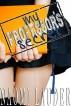 My Professor's Secret (taboo professor x student erotica) by Naomi Lauder