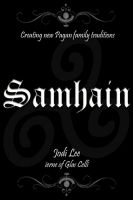 Cover for 'Samhain - Creating New Pagan Family Traditions'